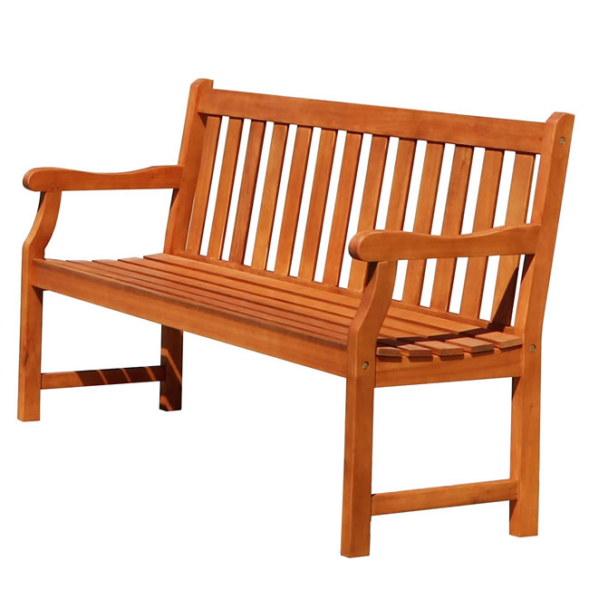 Eucalyptus Chairs and Benches